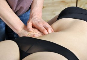 Ostéopathie viscérale